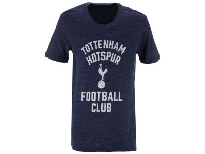 Tottenham Hotspur FC '47 Club Team Traditional Graphic Tri-blend T-Shirt