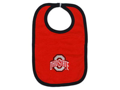 Ohio State Buckeyes NCAA Knit Bib
