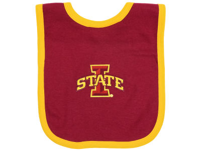 Iowa State Cyclones NCAA Knit Bib