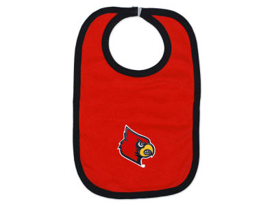 Louisville Cardinals NCAA Knit Bib
