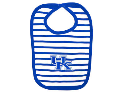 Kentucky Wildcats Atlanta Hosiery NCAA Stripe Knit Bib