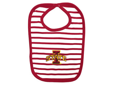Iowa State Cyclones NCAA Stripe Knit Bib