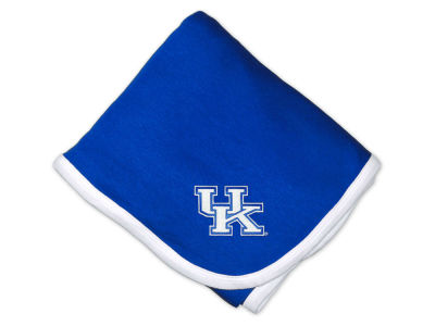 Kentucky Wildcats NCAA Baby Blanket