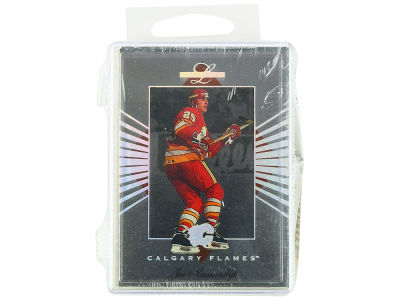 Calgary Flames 50 Card Pack-Assorted