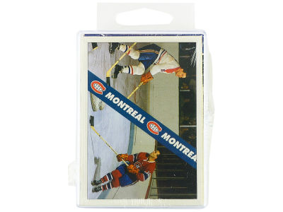 Montreal Canadiens 50 Card Pack-Assorted