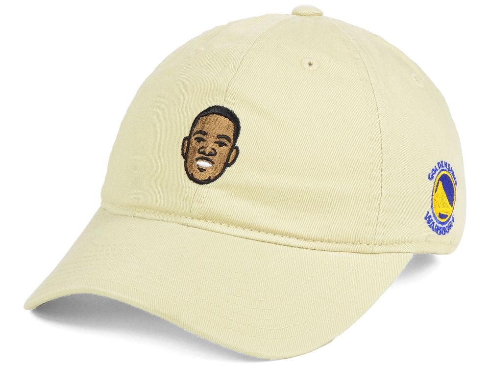 Golden State Warriors adidas NBA Geek Heads Dad Hat ab265f88d4c