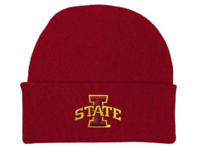 Iowa State Cyclones NCAA Newborn Knit Cap