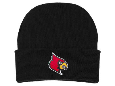 Louisville Cardinals Atlanta Hosiery NCAA Newborn Knit Cap
