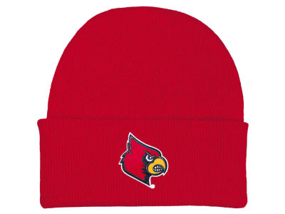 Louisville Cardinals NCAA Newborn Knit Cap