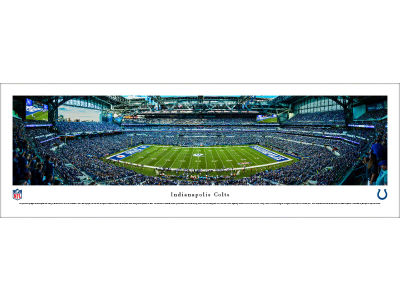 Indianapolis Colts Panorama Tube