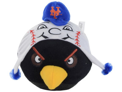 New York Mets Angry Birds Plush