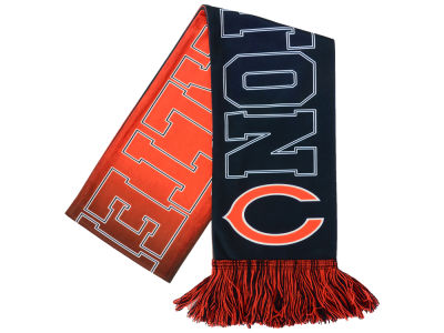Chicago Bears Walter Payton Sublimated Player Scarf