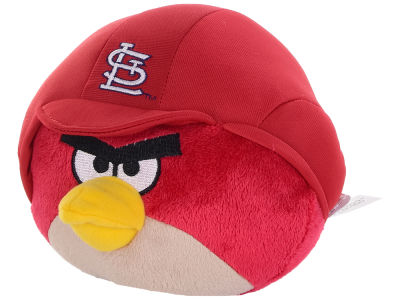St. Louis Cardinals Angry Birds Plush