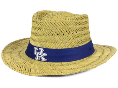 Kentucky Wildcats '47 NCAA Natural Bogie Straw Hat