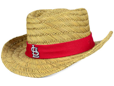 St. Louis Cardinals '47 MLB Natural Bogie Straw Hat