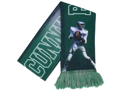 Philadelphia Eagles Randall Cunningham Sublimated Player Scarf