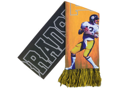 Pittsburgh Steelers Terry Bradshaw Sublimated Player Scarf