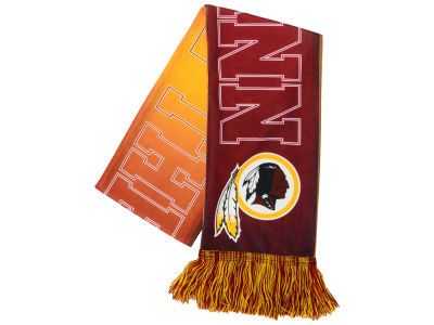 Washington Redskins Joe Theismann Sublimated Player Scarf