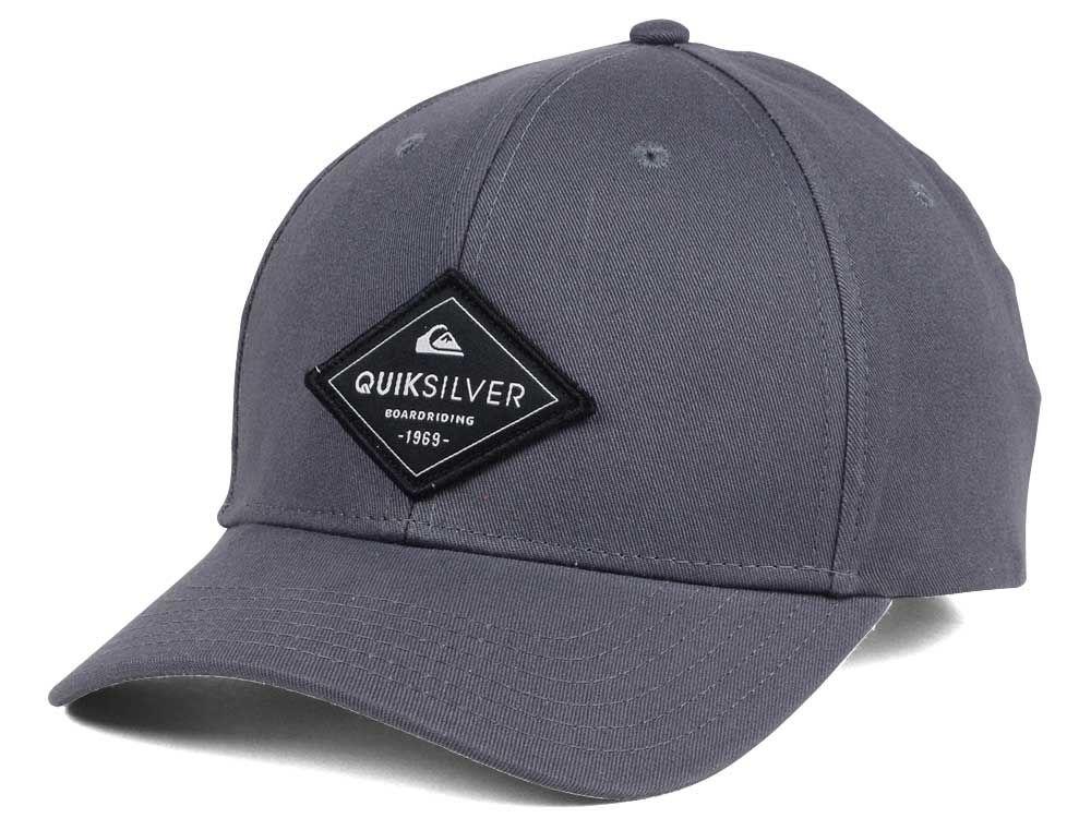 Quiksilver Balasting Cap 641f75d8d0f