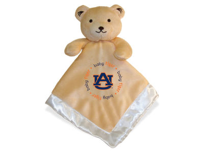 Auburn Tigers Baby Fanatic Security Bear Blanket