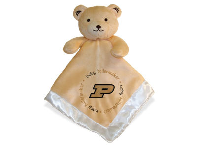 Purdue Boilermakers Security Bear Blanket