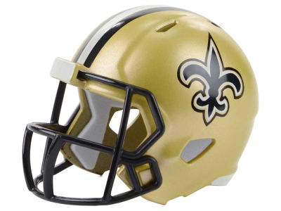New Orleans Saints Speed Pocket Pro Helmet
