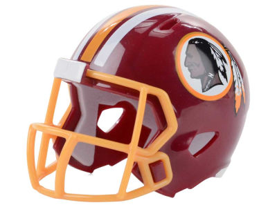 Washington Redskins Speed Pocket Pro Helmet