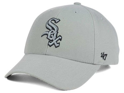 Chicago White Sox '47 MLB '47 MVP Gray TC Pop Cap