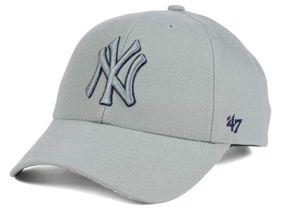 New York Yankees '47 MLB '47 MVP Gray TC Pop Cap