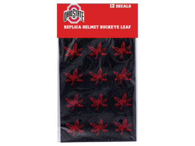 Ohio State Buckeyes Replica Helmet Stickers