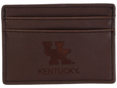 Kentucky Wildcats Money Clip Wallet Sutter