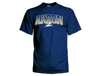 Akron Zips NCAA 2 for $25 NCAA Men's Gradient Arch T-Shirt