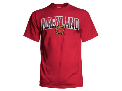 Maryland Terrapins NCAA 2 for $25 NCAA Men's Gradient Arch T-Shirt
