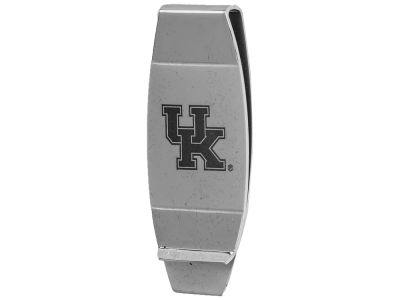Kentucky Wildcats Metal Money Clip