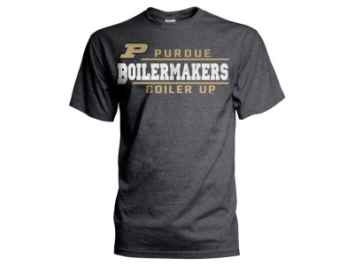 Purdue Boilermakers NCAA 2 for $25 NCAA Men's Verbiage Stack T-Shirt