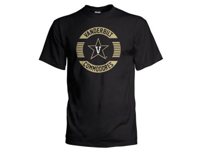 Vanderbilt Commodores NCAA Men's Circle Logo T-Shirt