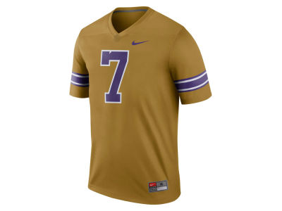 LSU Tigers Nike NCAA Men's Legend Jersey