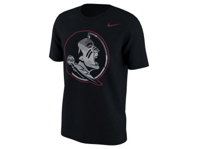 Florida State Seminoles Nike NCAA Men's Project Fresh Camo Logo T-Shirt