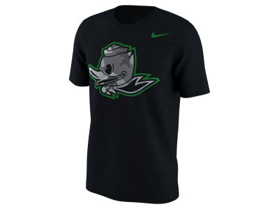 Oregon Ducks Nike NCAA Men's Project Fresh Camo Logo T-Shirt