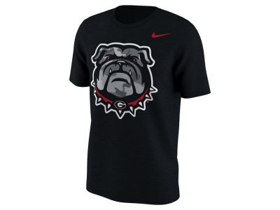 Georgia Bulldogs Nike NCAA Men's Project Fresh Camo Logo T-Shirt