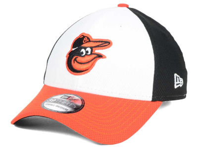 Baltimore Orioles New Era MLB Diamond Era Classic 39THIRTY Cap