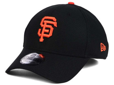 San Francisco Giants New Era MLB Diamond Era Classic 39THIRTY Cap