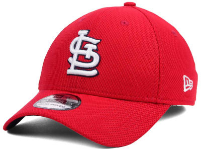 St. Louis Cardinals New Era MLB Diamond Era Classic 39THIRTY Cap