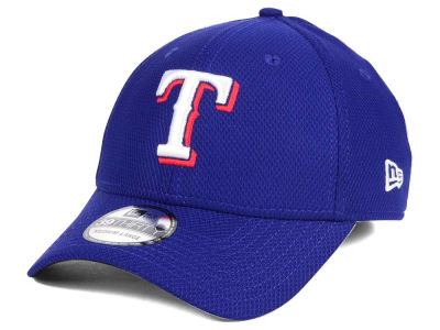 Texas Rangers New Era MLB Diamond Era Classic 39THIRTY Cap