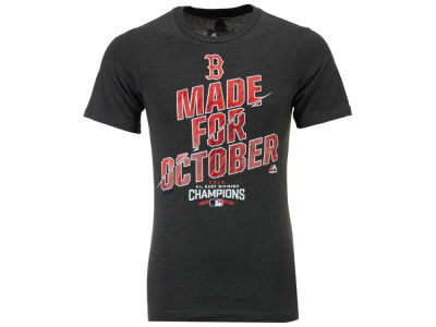 Boston Red Sox MLB Men's Division Champ T-Shirt