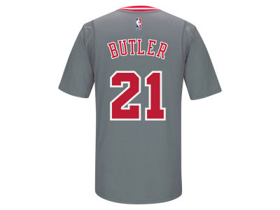 Chicago Bulls Jimmy Butler adidas NBA Men's New Swingman Jersey