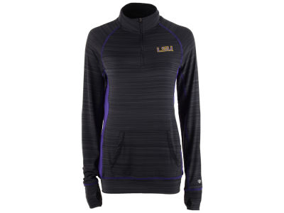 LSU Tigers Colosseum NCAA Women's Apothecary 1/4 Zip Pullover