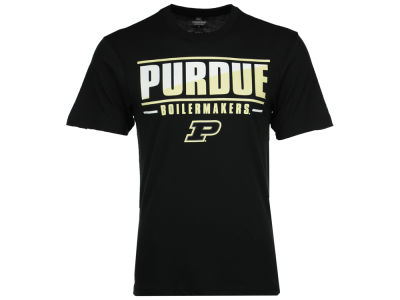 Purdue Boilermakers Colosseum NCAA Men's Two Face T-Shirt