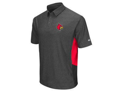 Louisville Cardinals Colosseum NCAA The Bro Polo