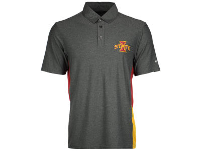 Iowa State Cyclones Colosseum NCAA The Bro Polo